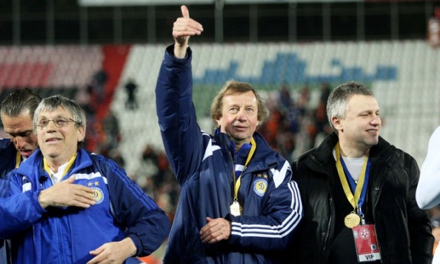 Сьомін відреагував на можливе повернення у Динамо