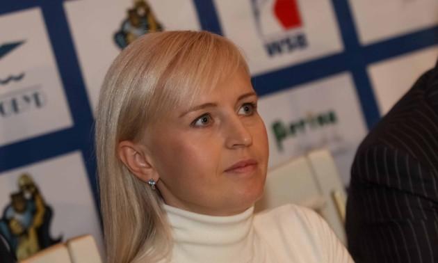 Шатернікова: Підстав для скасування професійного боксу в Україні не існує