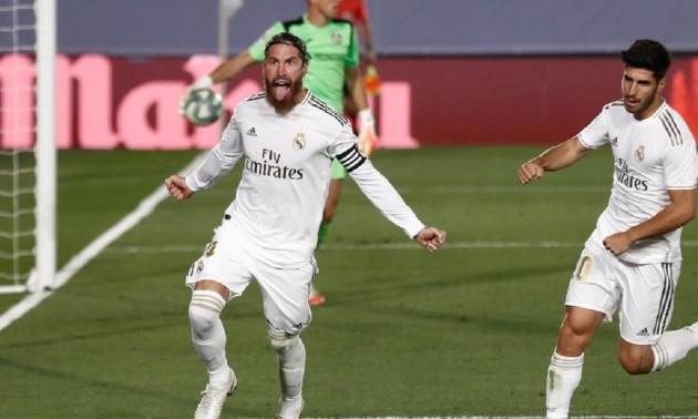 Реал – Хетафе 1:0. Огляд матчу