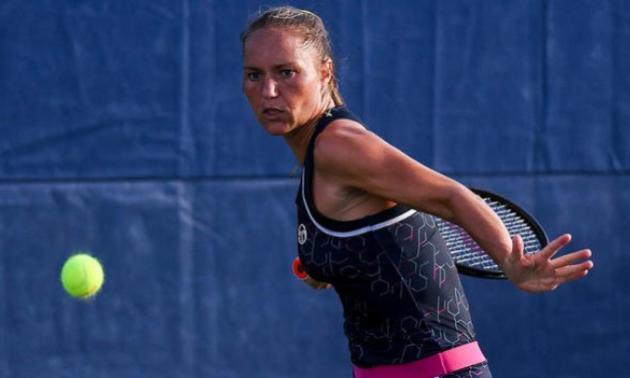 Бондаренко програла у парному турнірі ITF в Чарльстоні