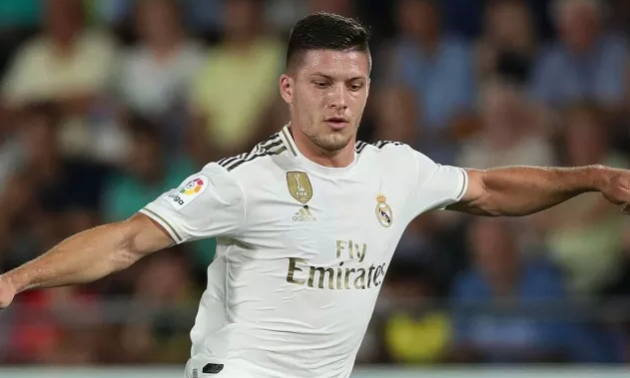 Йович у січні може покинути Реал