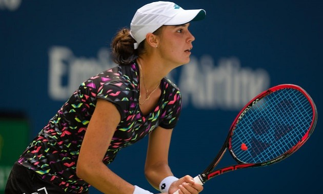 Калініна без шансів програла у кваліфікації російського турніру