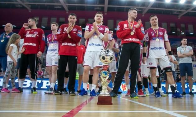 Мотор в наступному сезоні може виступити у Балтійській лізі
