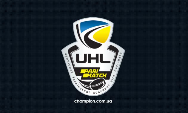 Огляд 28-го туру Української хокейної ліги - Парі-Матч