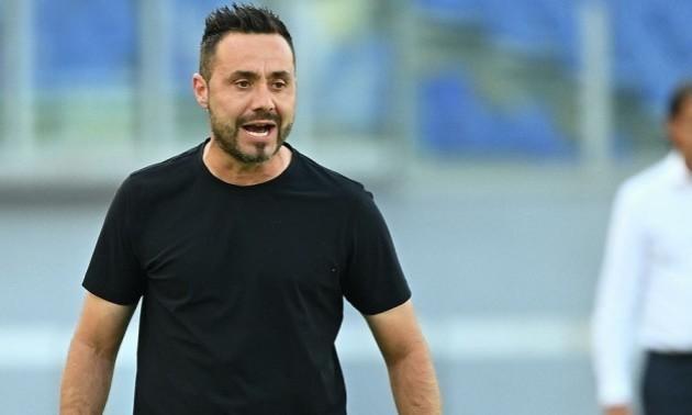 Шахтар запропонував дворічний контракт тренеру Сассуоло