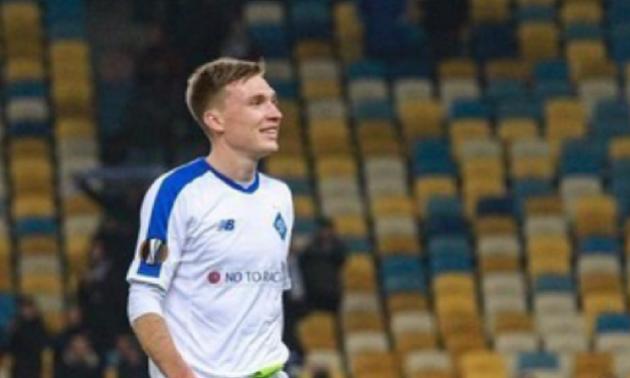 Сидорчук: Неприємно перебувати у зоні Ліги Європи