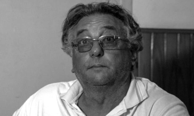 Батько Сали помер після серцевого нападу