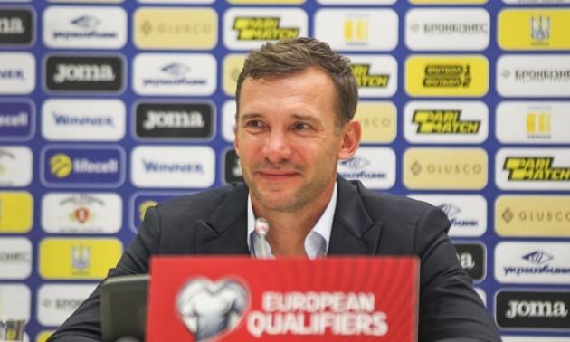 Шевченко на правильному шляху: головні підсумки матчів проти Сербії та Люксембурга