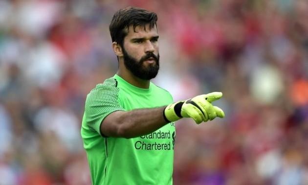 ФІФА назвала найкращого воротаря сезону