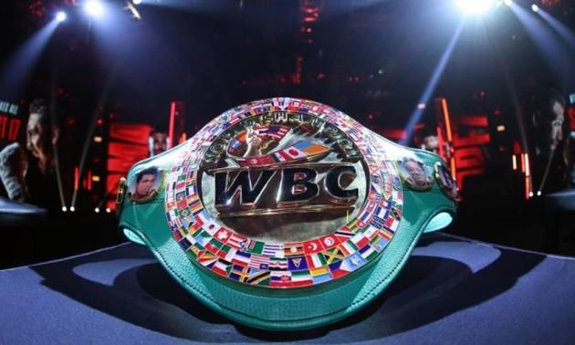 Президент WBC офіційно оголосив про створення нового дивізіону у боксі