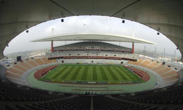 Стамбул прийме фінал Ліги чемпіонів у 2023 році