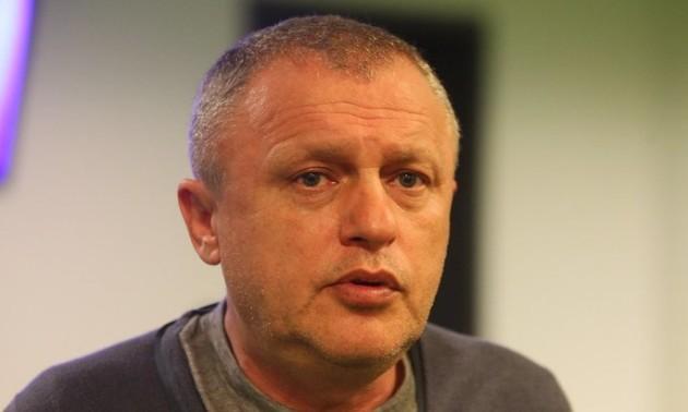 Суркіс назвав найбільш високооплачуваного гравця Динамо