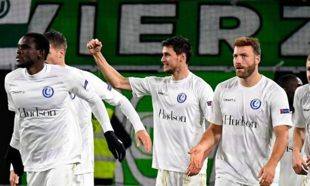 Вольфсбург - Гент 1:3. Огляд матчу