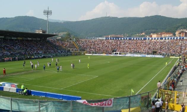 Аталанта не зможе грати матчі Ліги чемпіонів на домашньому стадіоні