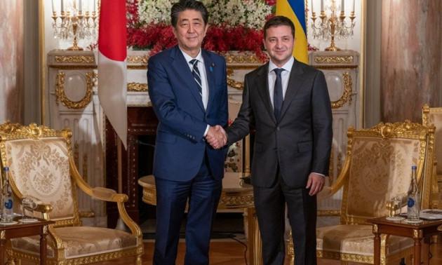 Україна направила Японії протест через участь ДНР на турнірі з карате