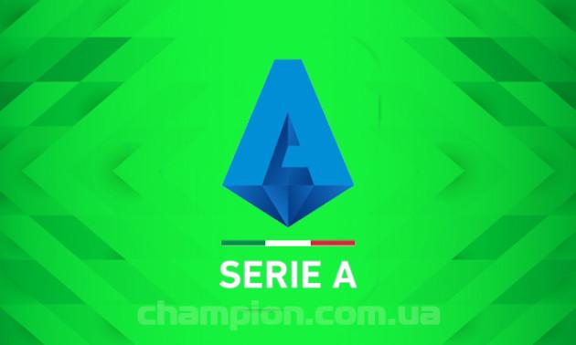 Дженоа обіграла Спецію у 33 турі Серії А