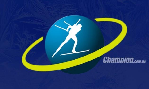 Жодна з українок не кваліфікувалася на мас-старт у Антгольці