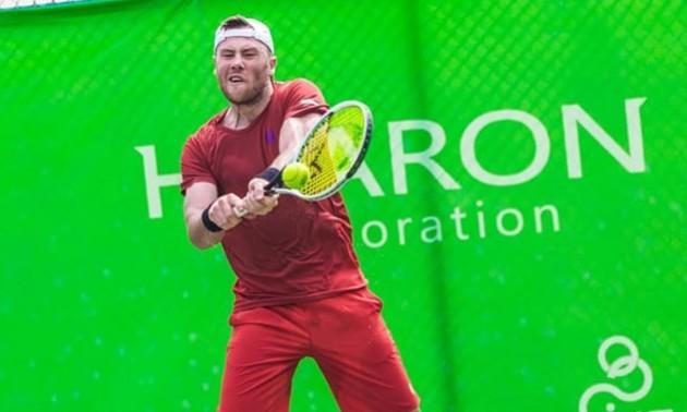 Марченко поступився у першому раунді турніру в Таїланді