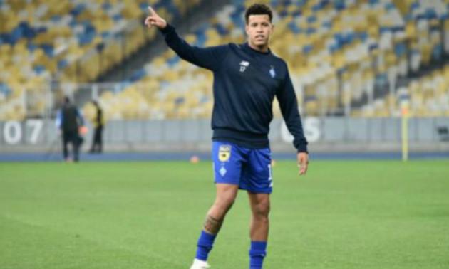 Вболівальники накинулися на футболіста Динамо через порушення карантину