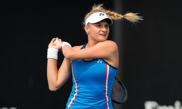 Ястремська та Бондаренко покинули парний турнір Australian Open