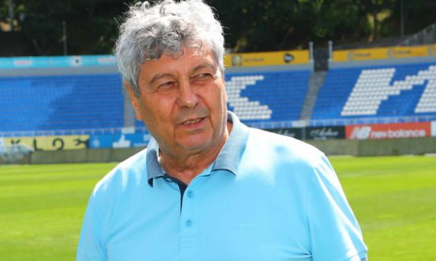 Луческу: Циганков і Сидорчук не готові зіграти з Барселоною