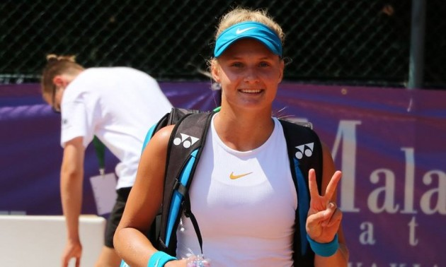 Ястремська вибила росіянку і вдруге поспіль зіграє в півфіналі WTA турніру