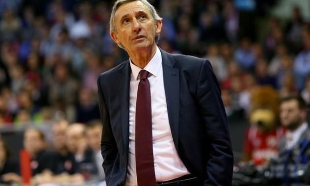 Барселона звільнила головного тренера