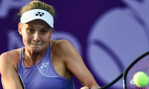 Ястремська переписала історію українського тенісу двома рекордами
