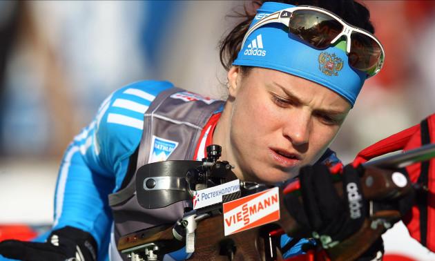 Олімпійську чемпіонку з Росії Слєпцову дискваліфікували за допінг
