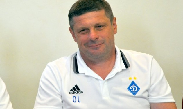 Лужний спростував інтерес ФК Львів