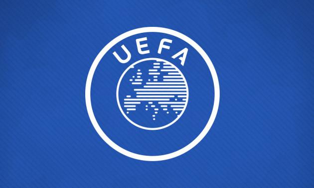 Бельгія збільшила відрив від України в таблиці коефіцієнтів УЄФА