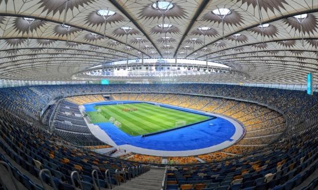 Палкін: Шахтар буде грати на Олімпійському