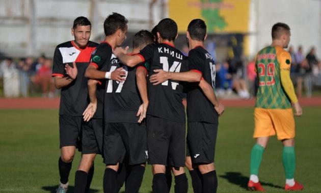 Клуб Другої ліги підписав вихованця Динамо