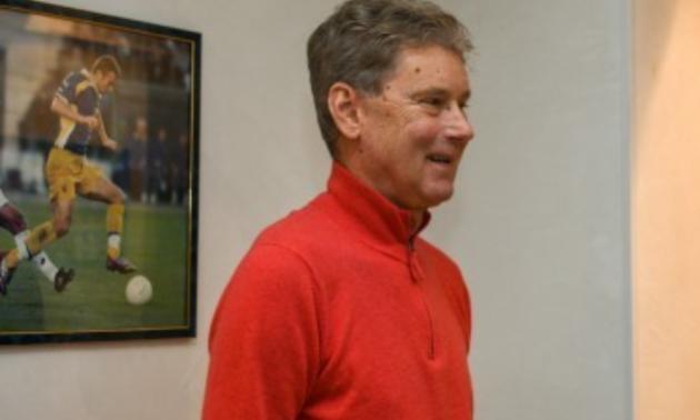 Буряк: Динамо у матчі з Шахтарем має реабілітуватися в очах уболівальників