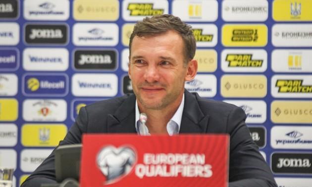 Сербія - Україна: головні інтриги матчу кваліфікації Євро 2020