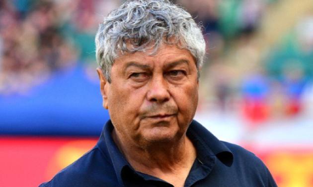 Луческу: Як можна очолити київське Динамо після стількох років у Шахтарі