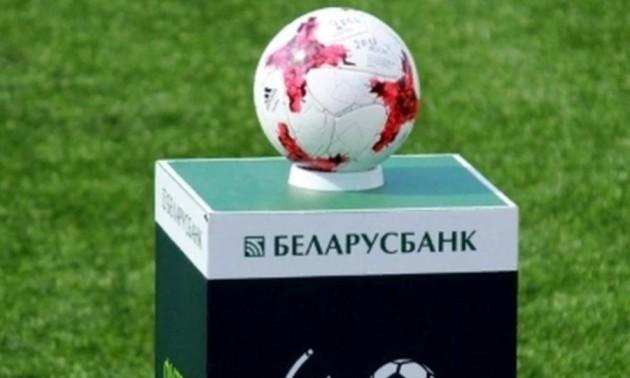 Динамо Брест розгромив Белшину у 7 турі чемпіонту Білорусі