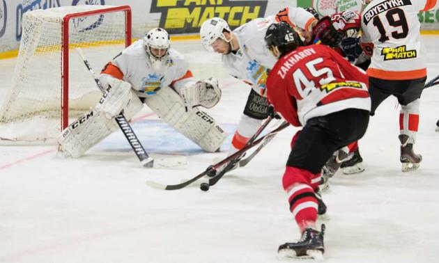 Донбас, Кременчук і Дніпро зіграють на передсезонному турнірі