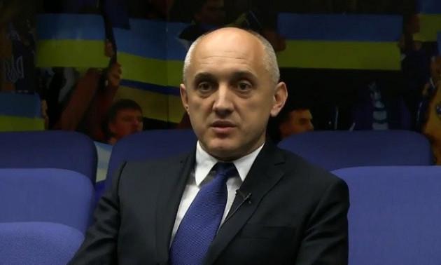 УАФ відсторонила домашній стадіон Агробізнесу на момент розгляду справи щодо Собуцького
