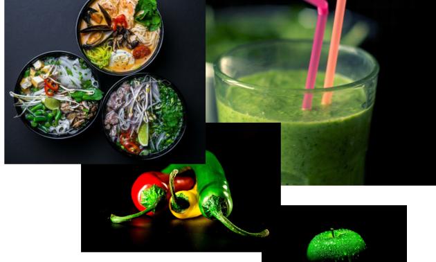 Сіртфуд-дієта: що це, меню, плюси і мінуси