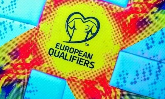 Хорватія - Словаччина: онлайн-трансляція кваліфікації Євро 2020. LIVE