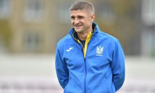 Збірна України вйшла у фінал міжнародного турніру в Чехії