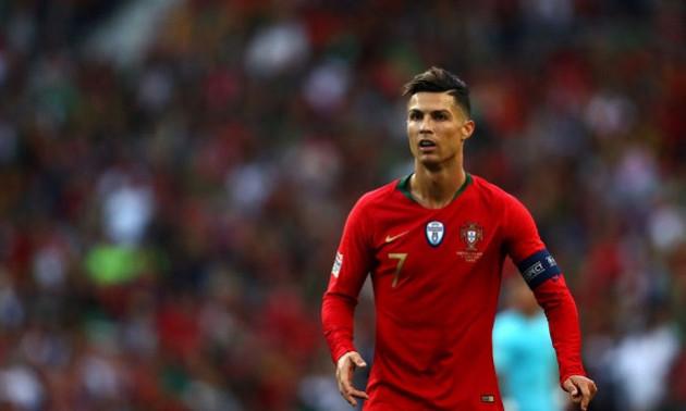 Роналду: Немає сенсу обіцяти тріумф на Євро-2020