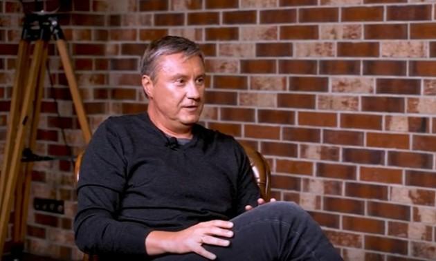 Хацкевич звинуватив провідних українських журналістів у пиятиці