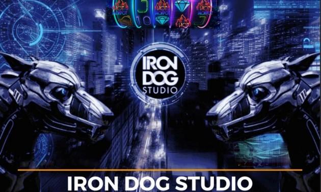 Игровые автоматы Iron Dog Studio. Обзор провайдера