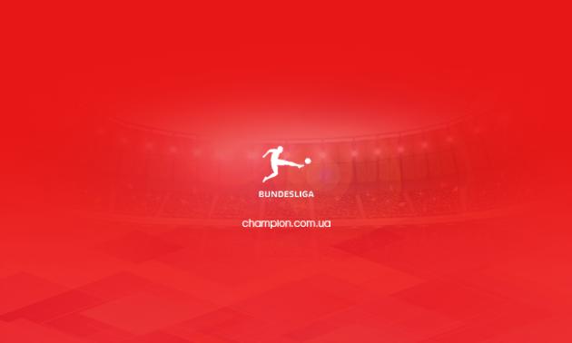 Шальке - Аугсбург: онлайн-трансляція матчу 27 туру Бундесліги. LIVE