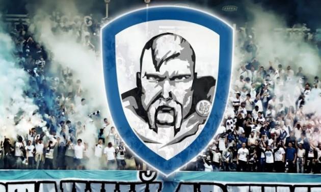 Футбольні фани побилися наПечерську вКиєві, 9 учасників затримано