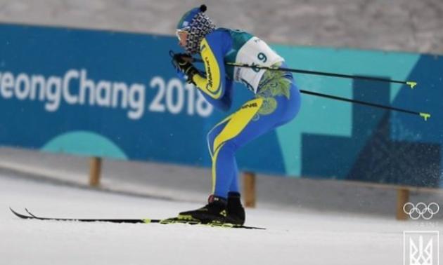 Український лижник перейшов у біатлон