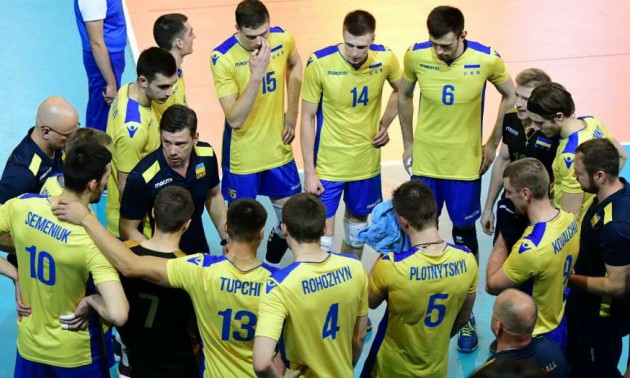 Україна вперше з 2005 року зіграє у фінальній частині Чемпіонату Європи