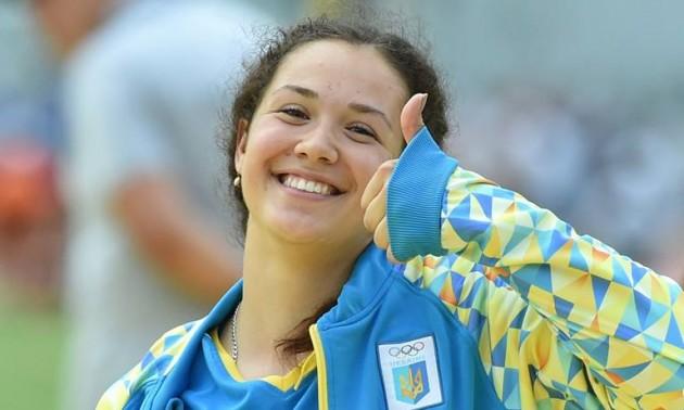 Українка здобула 5-те золото Олімпіади